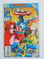 X-Men Marvel Comic Bloodties Part II of V November 1996 #26