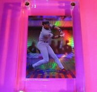 1998 Donruss PRIZED Collections #100 DEREK JETER MINT /560