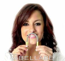 Bellabe Threading Facial Hair Remover Made in USA. Brand New. TRANQUIL LAVENDER