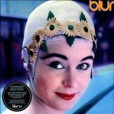 Leisure [Special Edition] by Blur (CD, Jul-2012, 2 Discs, EMI Music Distribution