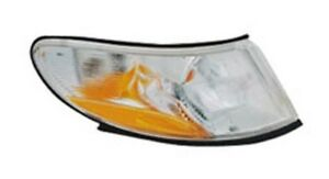New Corner Light Lamp RH / FOR 1999-03 SAAB 9-3 CONVERTIBLE & HATCHBACK