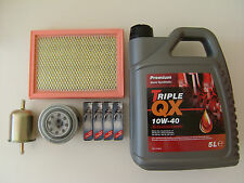 NISSAN FIGARO 1991-1992, SERVICE KIT, ENGINE OIL INCLUDED