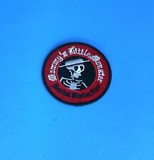 SOCIAL DISTORTION MOMMY'S LITTLE MONSTER IRON ON PATCH NEW PUNK ROCK MIKE NESS