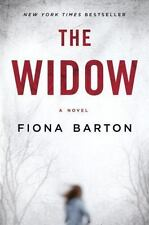 The Widow by Barton, Fiona