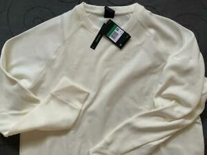 NIKE GOLF PULLOVER JACKET SIZE XL MEN COMPARE WITH TIGER WOODS NWT $100.00