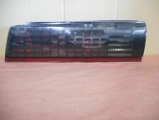 85-92 TRANS AM TRANS AM GTA LH DRIVER SIDE SMOKED TAIL LIGHT TAILLIGHT # 2