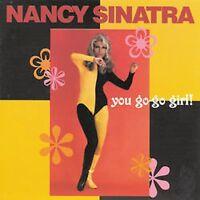 Nancy Sinatra - You Go-Go Girl [New CD]