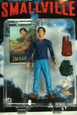 DC Direct WB Smallville Clark Kent Action Figure