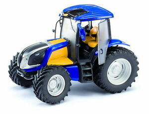 ROS 30125 - New Holland Hydrogen Tractor DIECAST - Scale 1:32
