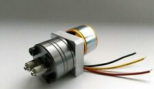 Micro RC hydraulic 2825 brushless motor 12V DC Oil Pump Excavator Dumper Traile
