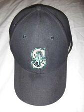Seattle Mariners Nike MLB Adjustabl Wool Cap Hat Baseball Legacy91 DriFit UniSex