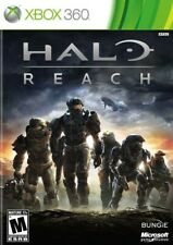 Halo: Reach - Xbox 360 Game