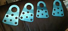 Lot of 4 REPLACEMENT PARTS PETZL Prussik P59 Pulley