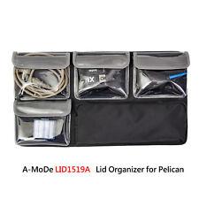 Lid organizer for Pelican 1535 Air case peli1519