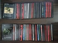 Star Wars CCG Special Edition Complete Common/Uncommon/Fixed Set (204 Cards)