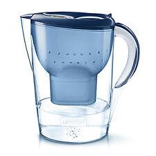 Brita Marella XL MAXTRA Wasserfilter - blau