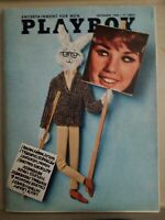 Playboy September 1966 * Very Good Condition (maybe better)  * Free Shipping USA