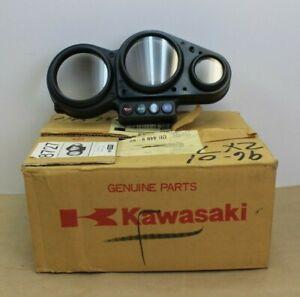 1996-03 Kawasaki Ninja ZX7R Instrument Cluster Gauge Top Cover Speedometer, New