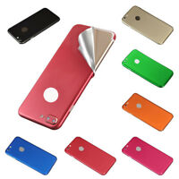 FULL BODY VINYL DECAL WRAP KIT STICKER SKIN COVER for iPHONE  X 7 8 6S  PLUS