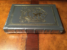 Easton Press TIMELINE Michael Crichton SEALED