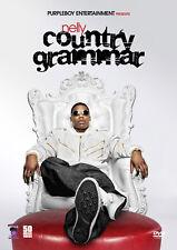 Nelly 50 Music Videos Hip Hop Rap Dvd Diddy Akon Ashanti Rick Ross Nicki Minaj