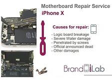 MOTHERBOARD REPAIR SERVICE iPhone X/XR/XS
