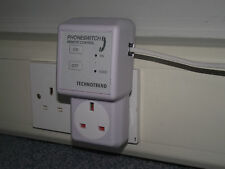 Technotrend Remote Power Phoneswitch - TPS 2000