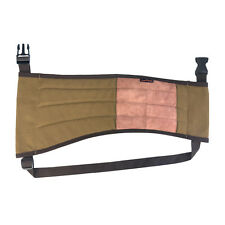 Tourbon Slip-on Shield Recoil Shoulder Pad Clay Pigeon Shooting Protection Field
