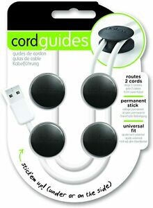 Dotz Cords Guides 4 Pack