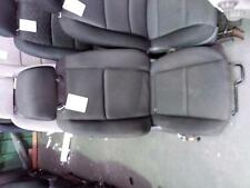HOLDEN COMMODORE FRONT SEAT RH FRONT, CLOTH (ONYX), SV6, VE SI, UTE, 08/06-08/10