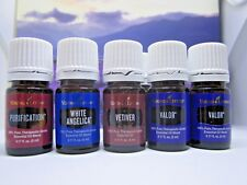 """NEW YOUNG LIVING SEALED FREE SHIP """"CHOOSE"""" Essential Oil 0.17oz 5ml Blend Single"""