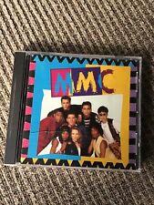 Disney MMC CD Mickey Mouse Club 1993 JC Chasez Keri Russell Matt Morris OOP