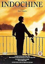 Indochine (DVD, 2001) Free Postage