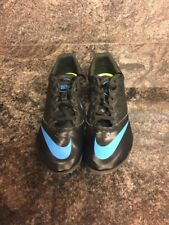 Nike Rival S 7 Track And Field Spikes Running Sprint Shoes Key & Spikes 11 New