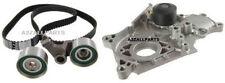 Pour toyota avensis RAV4 2.0TD 01 02 03 04 05 cam timing belt kit avec pompe à eau