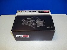 I-Charger 4010 Duo Synchronous Charger/Discharger (Blade, Align, SAB, JR, Losi)