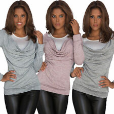 Camisas y tops de mujer de viscosa/rayón talla S