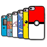 PIN-1 Game Pokemon A Deluxe Phone Case Cover Skin