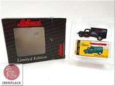 Schuco piccolo 1:90 escala coches Autos de modelo modelcars Tempo Dreirad 1995