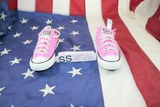 Chaussures CONVERSE All Star Basses Rose Fluo Code SS1240 d'occassion N.36,5 EU