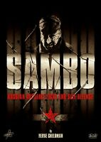 Sambo - Russian Absolute Fight and Self Defense by Hervé Gheldman DVD
