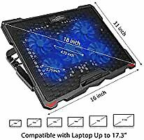 AICHESON S035 Laptop Cooling Pad