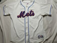 New York Mets JOSE REYES #7 Majestic Authentic Jersey