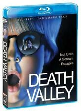Death Valley 826663137644 With Paul Le Mat DVD Region 1