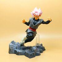 "dragonBall Z DBZ Goku Black The Super Warriors PVC statue FIGURE 5"""