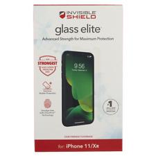 ZAGG Apple iPhone 11 invisibleSHIELD Glass Elite Screen Protector
