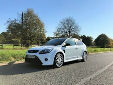 Ford Focus RS MK2 2.5L Turbo Lux Pack 1 2 STANDARD CAR cosworth gti st RS