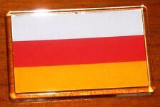 South Ossetia Alania flag fridge magnet