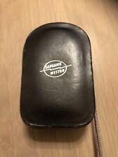 Sangamo Weston Master V Light Meter (with Original Leather Case)