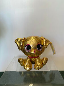 Gund P.Lushes Pets Goldie La Pooch Plush Dog New 2021 Tik Tok 6061078 Plushes